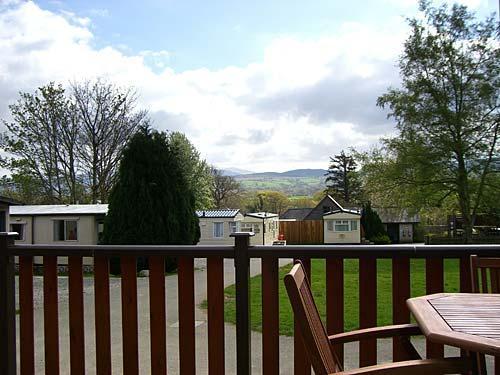 bontnewydd holiday park