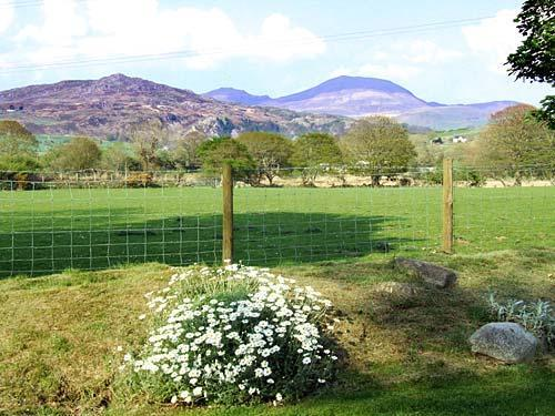 Cwm Pennant Valley