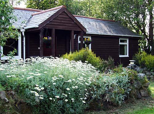 Porthmadog cottage