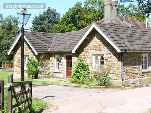 the keeper''s cottage self catering
