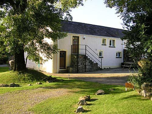 castlemorris cottage