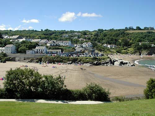 aberporth west wales