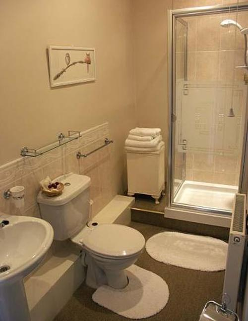 carmarthenshire accommodation