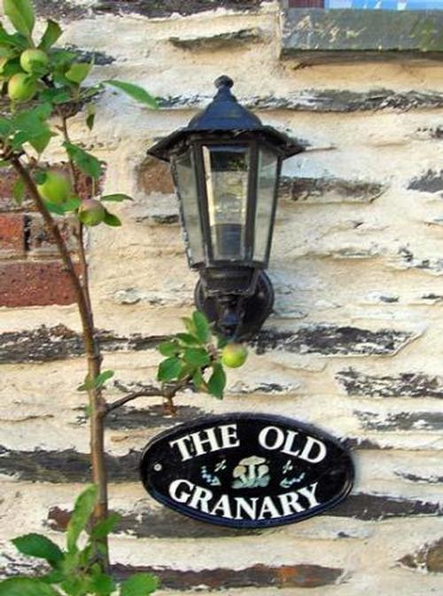 Old Granary