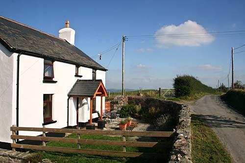 llanrwst holiday cottage