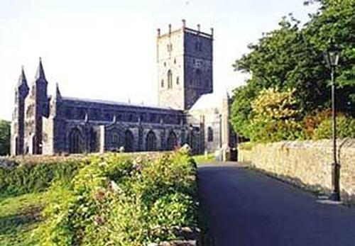 St David''s Cathedral