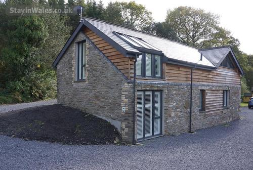 ty gambo self catering holiday cottage