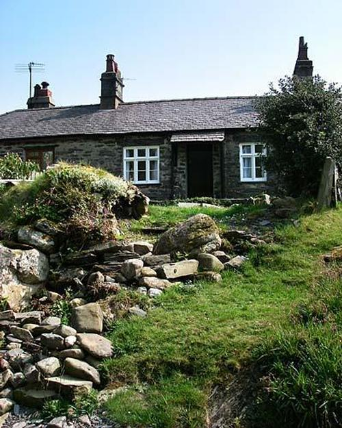 Riverbank Cottage, Capel Curig