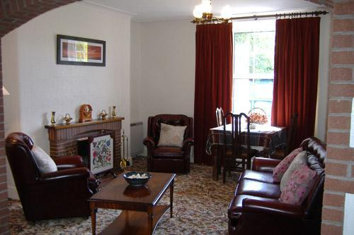 Penyglog - self catering accommodation in Mid Wale