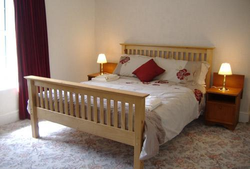 Mid Wales self catering at Penyglog near Machynlle