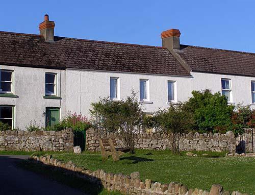 llanmadoc cottage