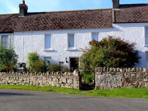 gower holicay cottage
