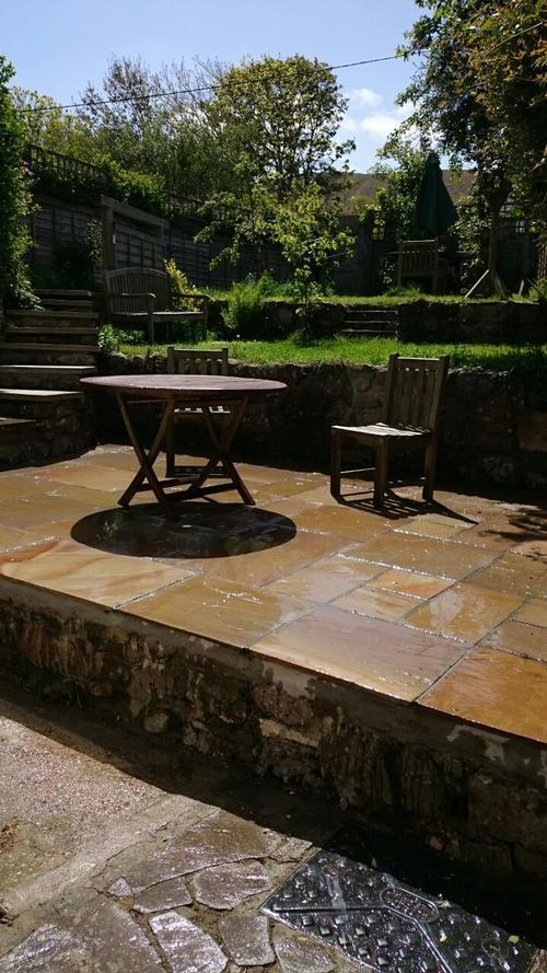 ripon stone patio