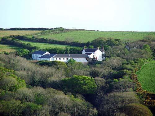 east trewent, pembrokeshire