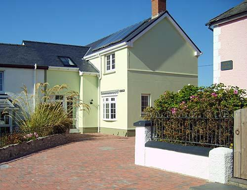 aberporth holiday home