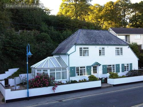 3 bed holiday home on the strand