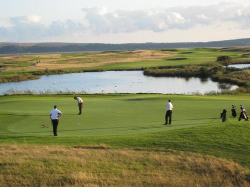 machynys golf course
