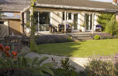 South Wales self catering at Thistleboon, sleep 5