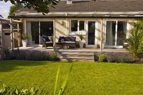 Thistleboon - Mumbles self catering, 4 stars, slee