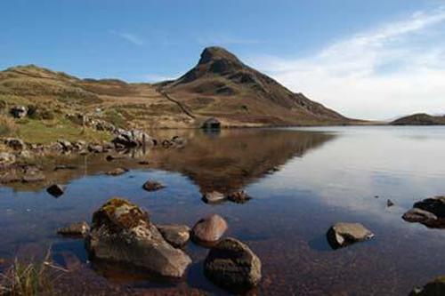 Cregennen Lakes