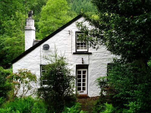 llan ffestiniog cottage