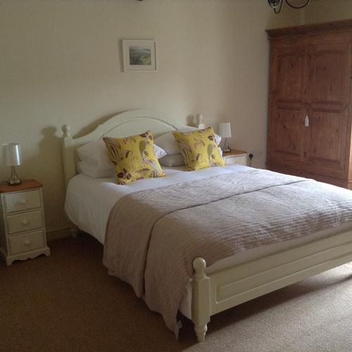 bed cottage 2