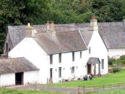 brecon self catering