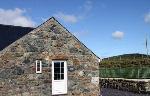 Carrog Farm Cottages