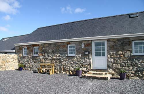 Carrog Cottages, Pwllheli