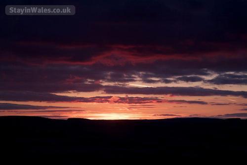 eppynt sunset