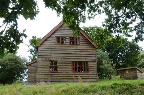 hereford lodge