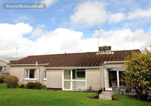 Pembrokeshire holiday bungalow