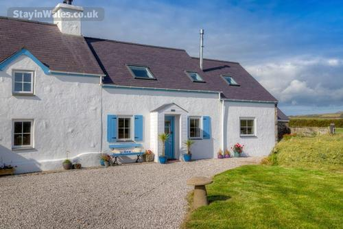 glan soch cottage