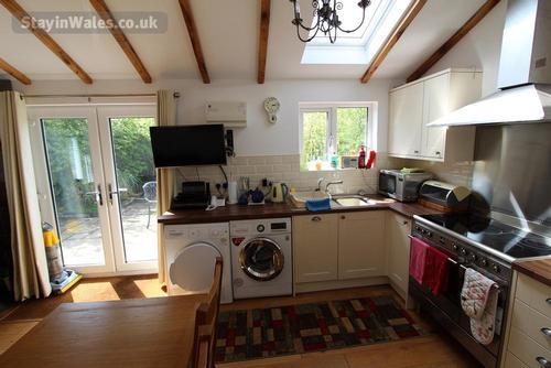 heather cottage gower