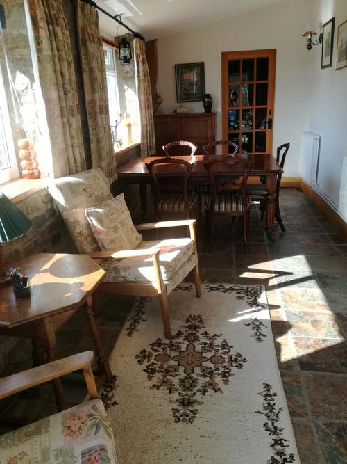 dining room photo 2