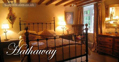 hathaway guest bedroom