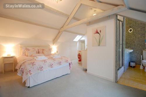 holiday cottage sleeps 6 near snowdonia
