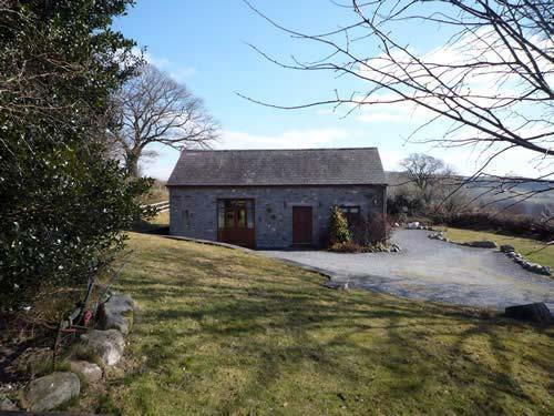 welsh farm cottage