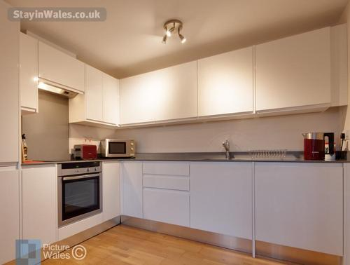 modern practical kitchen