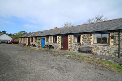 bluegrass cottages aberystwyth