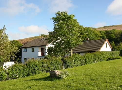 Llanmadoc guest house