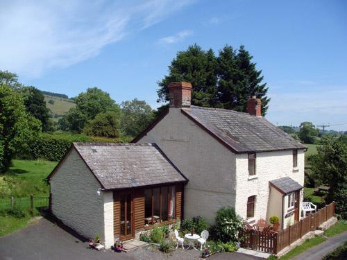 Highbrook Cottage