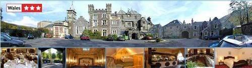 Craig y Nos Castle Hotel