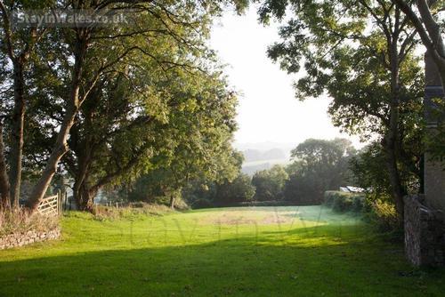 one acre garden