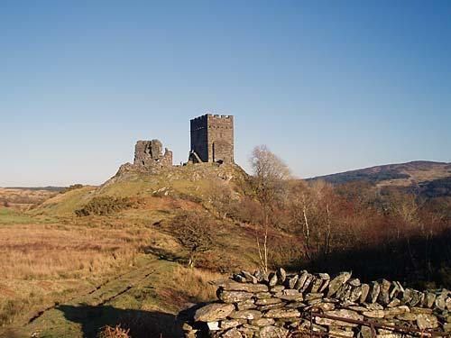 Ellens Castle