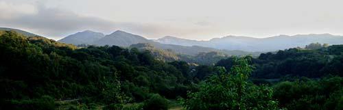 Moelwyn Mountains