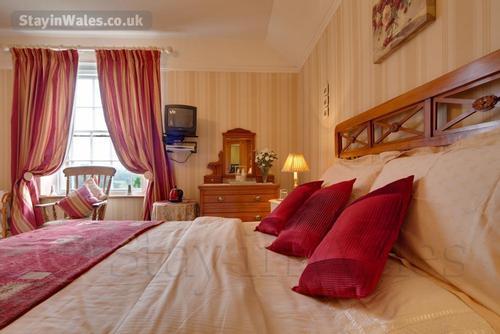 family bedroom