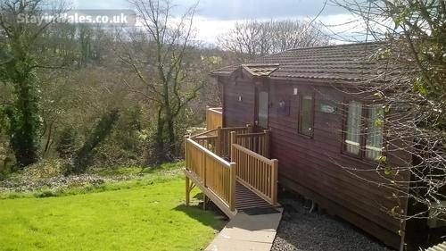narberth holiday lodge