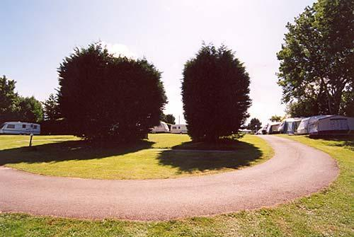 village holiday park