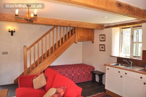 flagstone cottage